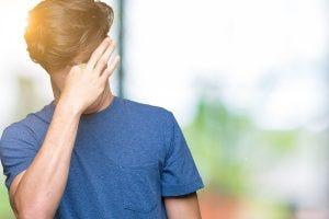 Prevent incontinence odor