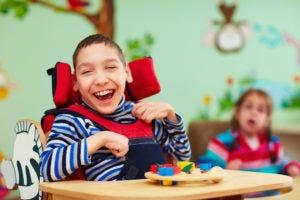 Adaptive clothing for sensory needs