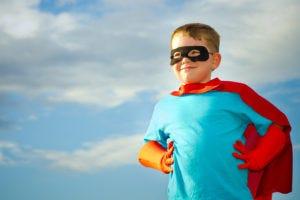 Special needs halloween costume